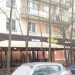 ロシアのレストラン